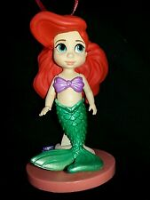 Disney Young Ariel Animator Christmas Ornament NEW Little Mermaid
