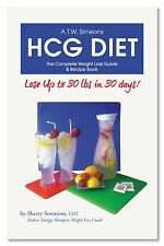 10 HCG Weight Loss Diet Guides & Recipe Books! The Complete Dr Simeon Phase