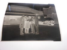 #1285-A PHOTO NEGATIVE - 1962 MEISTER BRAU TRUCK #1