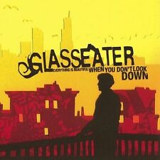 Everything Is Beautiful When You Don't Look Down * by Glasseater (CD,...