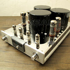 YAQIN SR-8800 EL34 Vacuum Tube Hi-end Integrated Amplifier 10T EXPORT VERSION UK