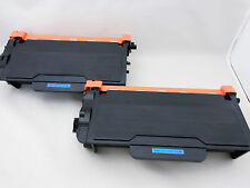 2PK TN850 TN-850 850 Toner Cartridges for Brother MFC-L5800DW L6700DW HL-L6300DW