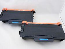 2PK TN850 TN-850 850 Toner Cartridges for Brother MFC-L5800DW L6700DW HL-L6300DW