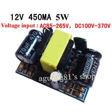 AC-DC 110V 220V to DC 12V 5W Power Supply Buck Converter Step Down Module LED
