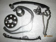 NEW JAPAN MADE TOYOTA ESTIMA LUCIDA TIMING CHAIN KIT 2TZFE 2.4 PETROL1990 - 2000