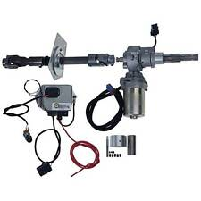 68 - 70 Electric Power Steering Conversion Kit (Works on Late 67 Short Column)