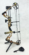 2016 ASD Camo Pro Series Adult Archery Compound Bow High Powered ** PACKAGE **