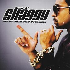SHAGGY - BEST OF : THE BOOMBASTIC COLLECTION CD ~ 90's R&B GREATEST HITS *NEW*