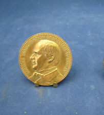 1901 William McKinley Official Inaugural Medal