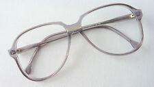 Meitzner mod.Diez Herren Brille Brillengestell Vintage Neu Pilotenbrille Gr.M