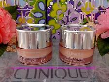 [Clinique] All About Eyes Reduces Dark Circles Puffiness (5mlx2)HOT ITEM! NEW*