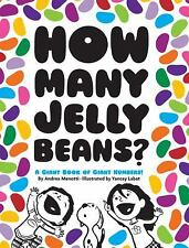 How Many Jelly Beans?, Andrea Menotti