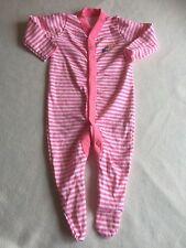 Filles BABYGROWS 0-3 mois-mignon bébé grow sleepsuit-nouveau-nous combinons l'affranchissement