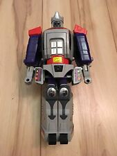 Transformers Galvatron Gen 1 Figure