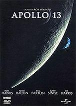 DVD *** APOLLO 13 *** neuf sous cello