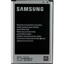 ORIGINAL SAMSUNG EB-B800BE AKKU ACCU BATTERY - Galaxy Note 3 LTE SM N9000 N9005