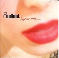 Ima Robot - Dynomite - Enhanced CD Single (2004) - Free UK Postage