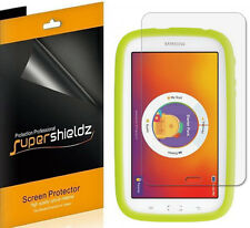 3X Supershieldz HD Clear Screen Protector For Samsung Kids Galaxy Tab E Lite 7""