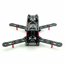 250 PRO Night Hawk 250 Fiber Glass Quadcopter Kit Frame qa
