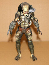"Predators closed Mouth Classic Predator Action Figure Personaggio NECA C.A. 8""/20cm"