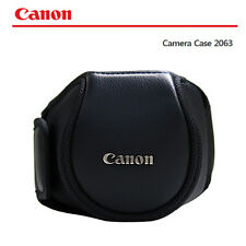 CANON Leather CASE for PowerShot SX500IS Camera Case