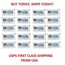 20PC LOT High Performance Silver Thermal Compound Paste Grease CPU GPU Tube Gray