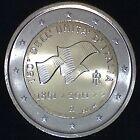 """Italien 2011 2 Euro Sondermünze """"150 Jahre Vereinigung Italiens"""" - in Kapsel"""