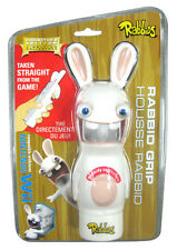 MAD CATZ WII Grip Rayman Rabbids for Remote Controller Nintendo WII IT IMPORT