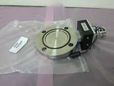 MKS 253A 253A-4-3-2 Chamber Throttle Valve Iso Flange Pressure Controller 406562