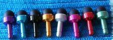 Presa EARPHONE PLUG COPERCHIO antipolvere TOUCH STYLUS PEN PER IPHONE SAMSUNG UNIVERSALE