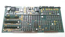 Acuson SVC2 Syscon Video Controller Board REV: XE
