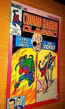 UOMO RAGNO CLASSIC # 11 -  DICEMBRE 1991 - EDIZIONI STAR COMICS