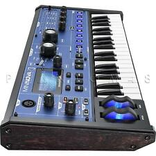 Novation MiniNova Analog Modeling Synthesizer & Vocoder Keyboard Mini Nova Synth