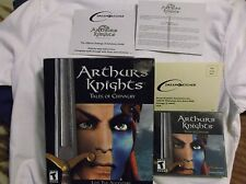 Arthur's Knights: Tales of Chivalry (PC, 2001)