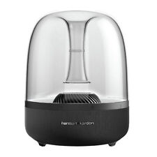 Harman Kardon Aura Studio Altoparlante Wireless Bluetooth per Smartphone-Nero
