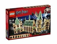 Lego Harry Potter 4842 Hogwarts Castle Very Rare Brand New in Box