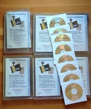 How to Listen to and Understand Great Music (CD) Part I thru VI, R. Greenberg
