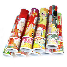 Traditional Kaleidoscope Children Interesting Developmental Toy Kids Gift Game