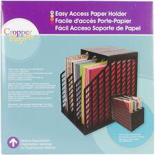 "Cropper Hopper Easy Access Paper Holder-14.25""X9.5""X13.5"""
