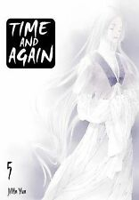 Time and Again: v. 5 (Time & Again), JiUn Yun, Paperback, New