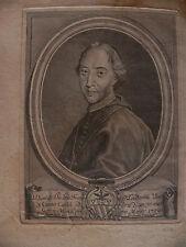 Beato Giovanni Francesco Maria Tenderini Vescovo Civita Castellana Orte 1750