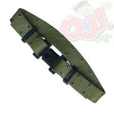 "bbi Blue Box Toys US Military LC2 Pistol Duty Belt for 12"" Figures 1:6 (8251e1)"