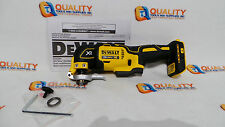 New DeWalt DCS355 20V Max Cordless Li-Ion Brushless Oscillating Multi Tool