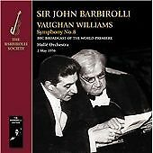Ralph Vaughan Williams: Symphony No. 8; The Wasps Overture; Tuba Concerto in...
