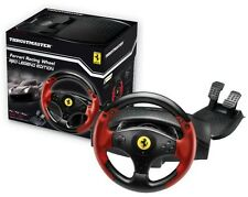 Thrustmaster Ferrari Racing Wheel Red Legend
