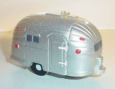 Miniature Airstream Camper Trailer 1:43 Scale O Scale