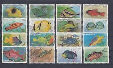 D. Fische  Meerestiere  Bahamas  618 - 33  **  (mnh)