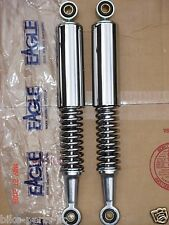 Honda CT70 Trail 70 CL70 SS50 S65 Great quality Brand New pair  rear shock