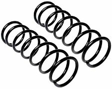 2x Opel Frontera B 2.2 3.2  5 Door Suspension Rear Coil Spring 1998-2004