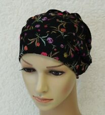 Chemo beanie, viscose jersey chemo head wear, women's chemo hat, chemotherapy